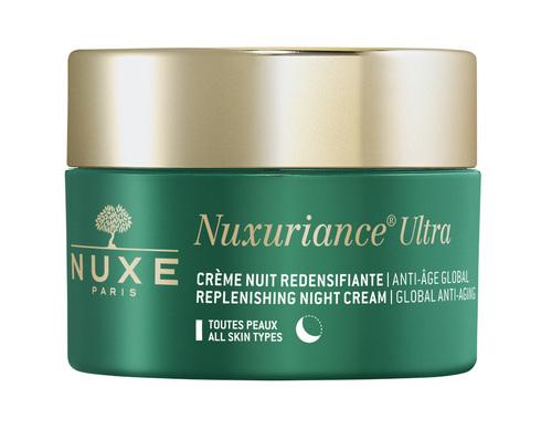 Nuxe Nuxuriance Ultra Крем нічний 50 мл 1 банка