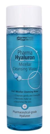 Pharma Hyaluron Вода міцелярна  200 мл 1 флакон