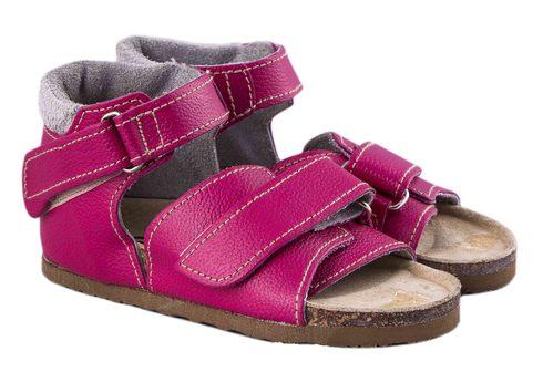 Ортекс Т-62 Ортопедичні сандалі дитячі розмір 18 1 пара
