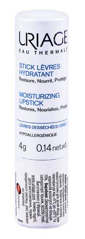Uriage Стік для губ відновлюючий 4,5 мл 1 стік