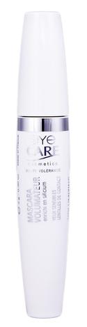 Eye Care Cosmetics Туш, що надає віям об'єм для чутливих очей, колір чорний 9 г 1 шт