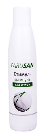 Parusan Cтимул-шампунь для жінок 200 мл 1 флакон