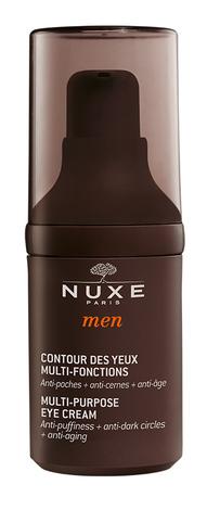 Nuxe Men Засіб для контуру очей 15 мл 1 флакон