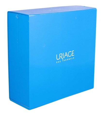 Uriage Age Protect крем 40 мл + нічний крем 40 мл + крем для контуру очей 15 мл + термальна вода 50 мл 1 набір