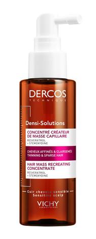 Vichy Dercos Densi-Solutions Концентрат для збільшення густоти волосся 100 мл 1 флакон
