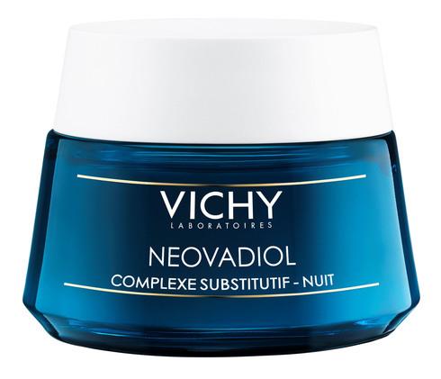 Vichy Neovadiol Нічний антивіковий крем - догляд для шкіри всіх типів 50 мл 1 банка