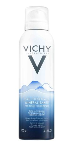 Vichy Вода термальна засіб догляду за шкірою 150 мл 1 флакон