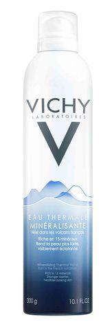 Vichy Вода термальна засіб догляду за шкірою 300 мл 1 флакон
