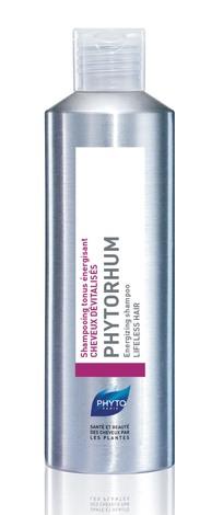Phyto Phytorhum Шампунь для волосся, що втратило життєву силу 200 мл 1 флакон