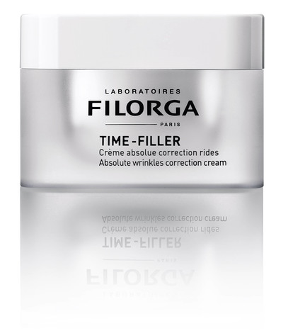 Filorga Time-Filler Крем проти зморшок  50 мл 1 банка