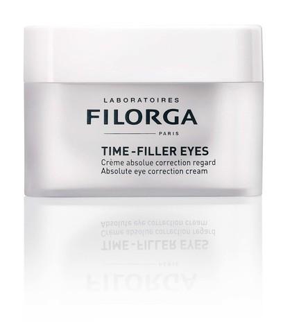Filorga Time-Filler Крем-коректор для контуру очей 15 мл 1 банка