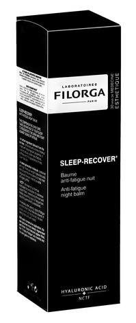 Filorga Sleep-Recover Бальзам нічний відновлювальний 50 мл 1 флакон