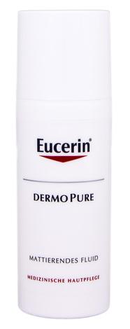 Eucerin DermoPure Флюїд матуючий для проблемної шкіри 50 мл 1 флакон