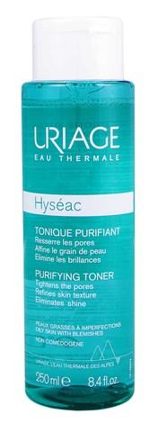 Uriage Hyseac Тонік очищуючий для жирної шкіри з недоліками 250 мл 1 флакон