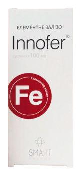 Іннофер FE суспензія оральна 100 мл 1 флакон