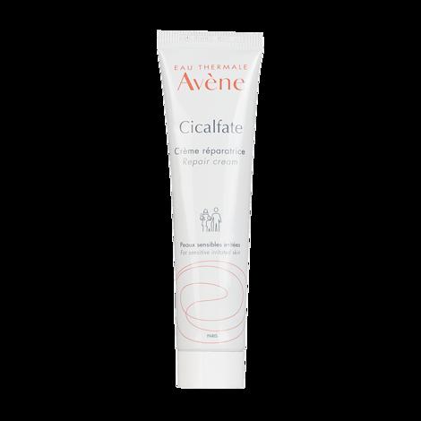 Avene Cicalfate Крем відновлюючий для чутливої та подразненої шкіри 40 мл 1 туба