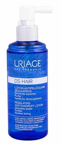 Uriage DS Hair Лосьйон регулюючий проти лупи 100 мл 1 флакон