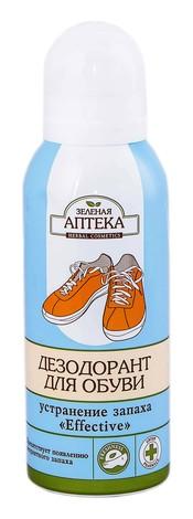 Зелена Аптека Дезодорант для взуття 150 мл 1 флакон