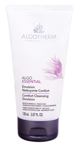 Algotherm Comfort Емульсія очищаюча 150 мл 1 туба