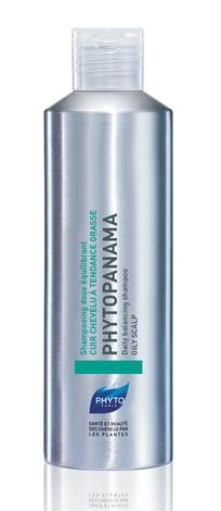 Phyto Phytopanama Шампунь для шкіри голови схильної до жироності 200 мл 1 флакон