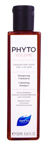 Phyto Volume Шампунь для надання об'єму для тонкого волосся 250 мл 1 флакон