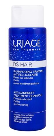 Uriage DS Hair Шампунь лікувальний проти лупи 200 мл 1 флакон