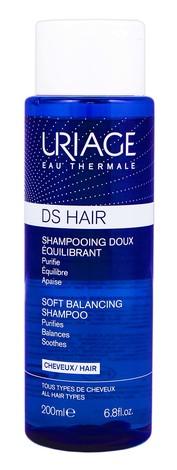 Uriage DS Hair Шампунь м'який балансуючий 200 мл 1 флакон