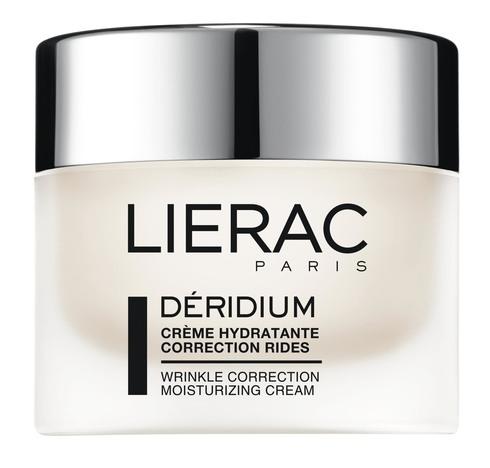 Lierac Deridium Крем проти старіння для нормальної та комбінованої шкіри 50 мл 1 банка