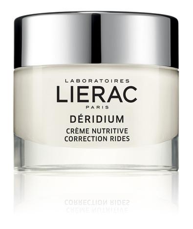 Lierac Deridium Крем проти зморшок для сухої та дуже сухої шкіри 50 мл 1 банка
