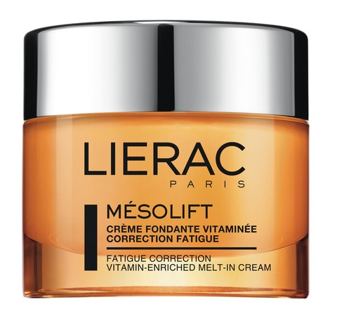 Lierac Mesolift Крем вітамінізований Сяяння шкіри 50 мл 1 доб.