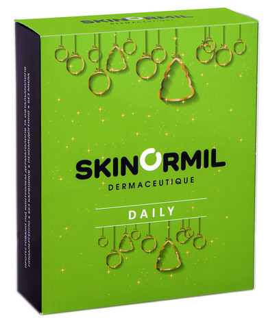 Skinormil очищаючий гель 200 мл + крем-баланс матуючий 50 мл + гель Стоп-акне 8 мл 1 набір
