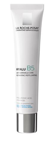 La Roche-Posay Hyalu B5 Засіб дерматологічний для корекції зморшок та відновлення пружності чутливої шкіри 40 мл 1 туба