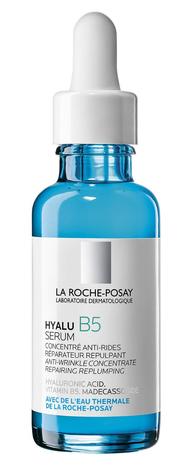 La Roche-Posay Hyalu B5 Сироватка дерматологічна для корекції зморшок та відновлення пружності чутливої шкіри 30 мл 1 флакон