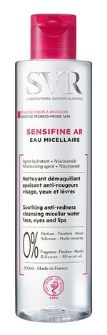 SVR Sensifine AR Міцелярна вода 200 мл 1 флакон