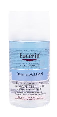 Eucerin DermatoClean Засіб для зняття макіяжу 125 мл 1 флакон