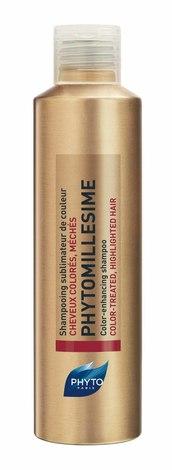 Phyto Phytomillesime Шампунь покращує колір фарбованого та мелірованого волосся 200 мл 1 флакон