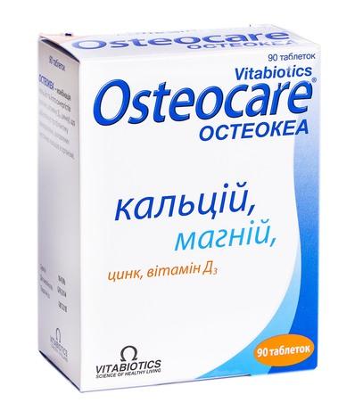 Остеокеа таблетки 90 шт