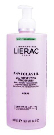 Lierac Phytolastil Гель для профілактики розтяжок 400 мл 1 флакон