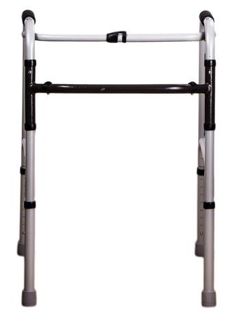 Світ літньої людини Медок Ходунки регульовані крокуючі складні  MED-03-010 (MED-31-03) 1 шт