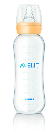 Avent Philips Essential Пляшечка для годування з 6 місяців SCF972/17 300 мл 1 шт