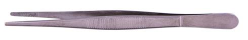Surgiwell Пінцет анатомічний 150 мм 1 шт