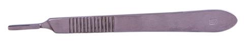 Surgiwell Ручка скальпеля Бард-Паркер №4 1 шт