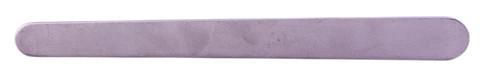 Surgiwell Шпатель для язика прямий 18 см 1 шт