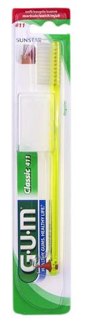 Gum Classic Зубна щітка м'яка 1 шт