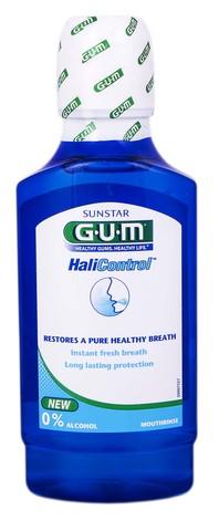 Gum HaliControl Ополіскувач для ротової порожнини 300 мл 1 флакон