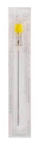 B.Braun  Спінокан Голка для спінальної анестезії G20 0,90x88 мм 1 шт