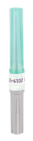 Vacuette Голка для забору крові Візіо Плюс 21Gx1 1/2 зелена 0.8 x 38мм 1 шт