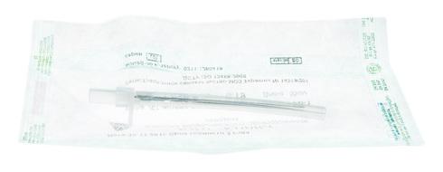 Каммед Голка для встановлення підключичного катетера КВ-1 G19  1х0,6 мм 1 шт