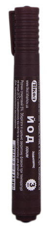 Йод Flomed розчин спиртовий 3 мл 1 флакон-олівець