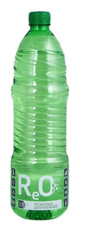 РеО Вода для спеціальних медичних цілей вода 950 мл 1 пляшка